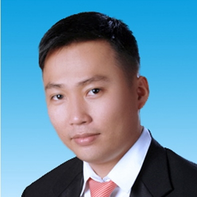 Mr. Thanh Huy