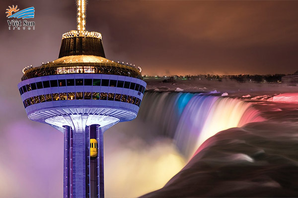 Tháp Skylon Tower